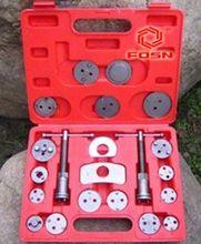 2014 21pcs Brake Piston Wind-Back Set high quality car Vehicle Tools tube cold patch