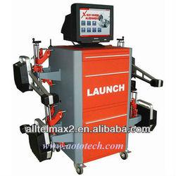 X631 wheel aligner from launch company free shipping -Amy Li