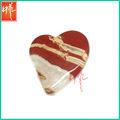 la chute de coeur rouge perles semi précieuses pierres liste