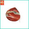 poire red jasper pierres semi précieuses liste