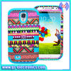 Hot sale for samsung galaxy s4 western cell phone cases for office