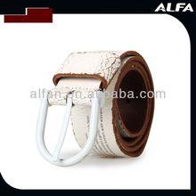 Men'S Colored Belts 2012