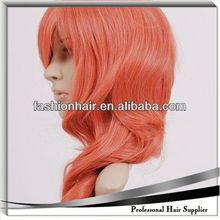 2014 Most Fashionable Halloween wig,Remy hair,Hair braid,Half wigs herbal hair growth pills