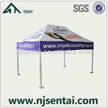 2X3M 100% PVC Outdoor Commercial Gazebo Tent Pop Up Advertising Gazebos Outdoor Commercial Gazebo Tent