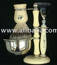 mens gift of shavig set