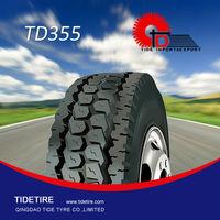 DOUBLESTAR TIRES DSR355 11r24.5 11/24..5