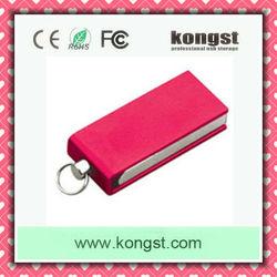 hot sale mini 1gb 2gb 4gb 8gb 16gb 32gb mini usb flash drive skin