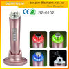 hot new products for 2013 photon ultrasonic face lift skin care beauty products