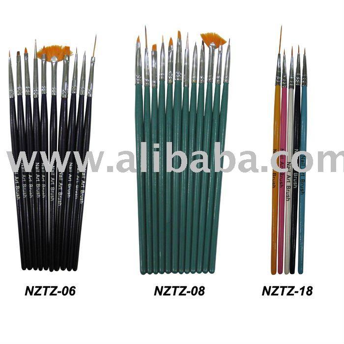 Nail art brush nail art pen painting tools