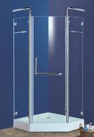 shower glass enclosure wholesale shower enclosures 1 piece shower enclosures
