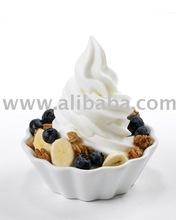 Frozen Yogurt Ready Mix