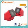 ( fs- 76) mais vendidos produtos 2013 usb mini alto-falante de rcf
