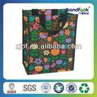 New Design panda animal shaped foldable tote shopping bags