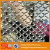2013 new style!Decorative metal mesh curtain,decorative chain door curtain