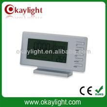 Digital single phase digital voltage meter/power meter DEM1499