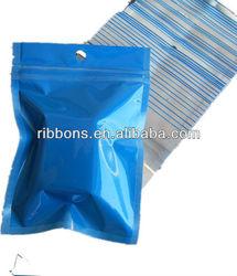 Custom aluminum foil zipper bag King kong potpourri package bag