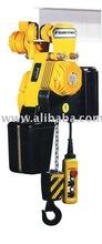 Electric chain hoist BC103M