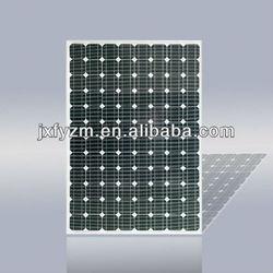 260W Best price per watt solar panels with TUV certificate