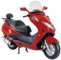 Motorcycles EPA / DOT Boss150