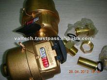 Water meter - VT Minox Rotary-piston Class C Brass/iron body