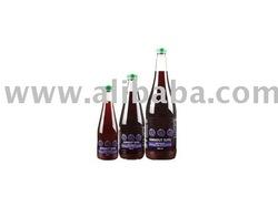 %100 Organic Black Mulberry Juice
