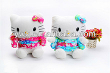 Your lovely cute plush pretty HELLO KITTY