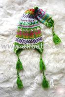 Chullo Peruano / Peruvian Hat