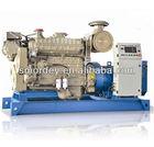 800kw water cooled marine diesel generator