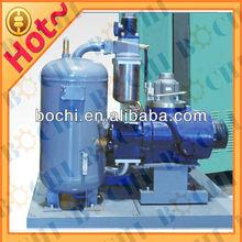 Air Cooling High Pressure 12V DC Air Conditioner Compressor
