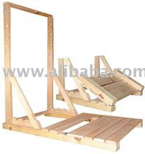 Weaveing Stand (tha-shing) (BT9WS9001)