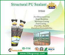 polyurethane wood sealant