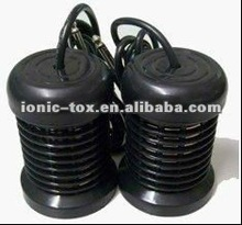 ion generator foot spa array for detox foot spa to get toxin