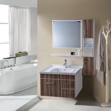 2014 newest mordern hot sale cheap bathroom cabinet in furniture