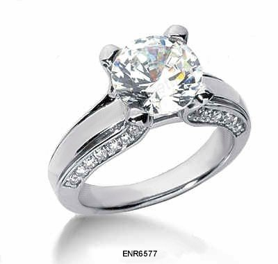 You might also be interested in Diamond Engagement Ring rough cut diamond