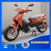 SX110-5DSouth America Popular New Biz 110CC Cub Motorcycle