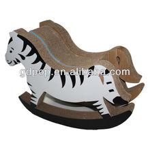Eco-friendly Paper Cat Furniture Cardboard Scratch Chair
