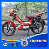 2013 New Style Chinese 50CC Cub Motorcycle (SX50Q)