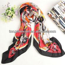 HA340-791 muslim head scarf 2012