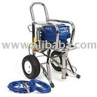 Graco Iron Man 300E Electric Airless Sprayer