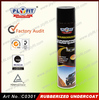 liquid silicone rubber spray coating