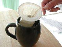 Eco-Friendly Better Tea Filter