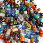Glass Beads Mixes