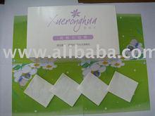 Cotton pads(square)