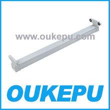 Hot PHL T8 2x18W outdoor waterproof fluorescent lighting fixture