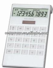 Dual Power 10 digit Calculator