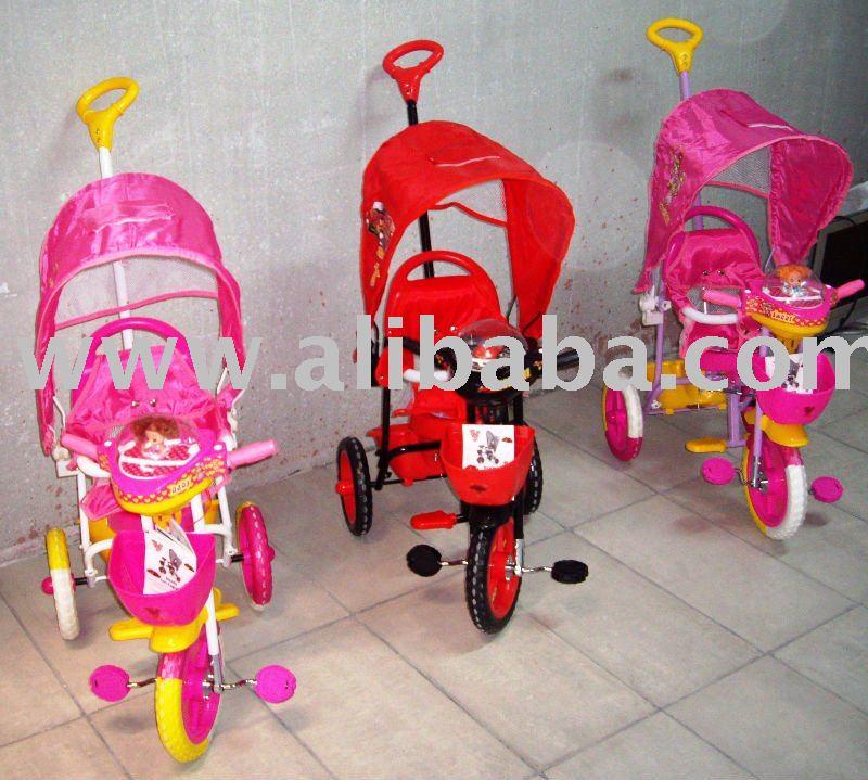 Triciclo per bambini