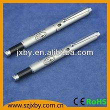MP3043 triangle barrel metal roller ball pen