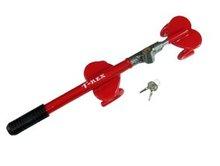 T-REX 4 Hooks Steering lock CM107AC-Classic