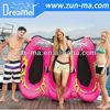 Hot-selling Water Ski Tube for 3 Riders, Flying Fish Tube DRT166