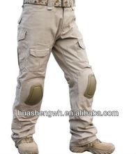 cotton mens combat trousers